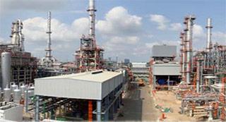 タイ : CTCI Corporation<br />(バンチャック製油所)