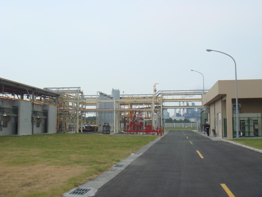 TUNG BAO CORPORATION 水素製造装置