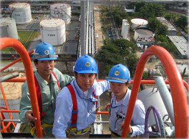 タイ・バンチャック製油所向けハイドロクラッカープロジェクト
