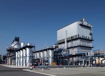 コスモ石油(株)堺製油所 第2水素製造装置建設工事